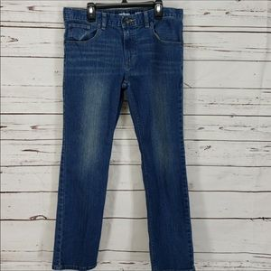 Urban Pipeline Straight legged Jeans